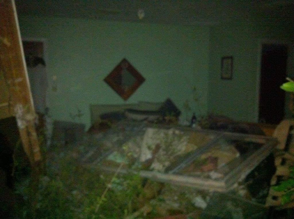 Dad's House Wrecked2